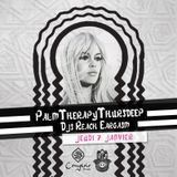 PalmTherapyThursdeep3 - Reach Eargasm w. ODA SIMI @ Comptoir Darna (la Célébrité)