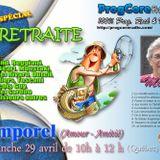 TEMPOREL - (29 avril 2018 - Retraite)