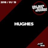 Unlike Sessions - 2017-01-19 - Hughes