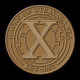 Dedication to the House of Xtravaganza.