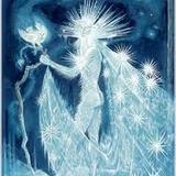 Jack Frost, Moonbeams & Rainbows (an ecstatic holiday lullaby)