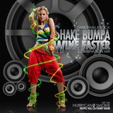 HurryCan - Dancehall Mix 2009 - Combination Mix Part #1 - Shake Bumpa Wine Faster