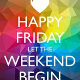 DJ Vilou61@Happy Friday