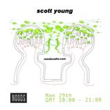 Scott Young : 29th April '19