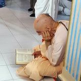 Su Santidad Hanumatpresaka Swami - El veredicto del Srimad-Bhagavatam