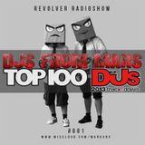 Revolver Radioshow #001 // Mark Vox & Djs From Mars [GuestMix]