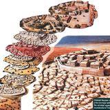 La ciudad de Troya (parte 1).
