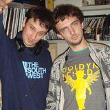 Suspect Packages Radio Show (Nov 2010)