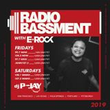 The Bassment w/ DJ P-Jay 09.06.19 (Hour Two)