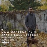 Doc Daneeka invite xxxy & Earl Jeffers - 04 Mai 2016