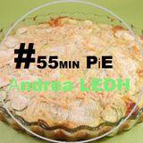 ANDREA LEDH - 55MIN AWAKE PIE