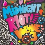 Midnight Riot Vol 3 Blend