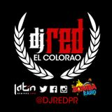 "DJ Red ""El Colorao"" - June Spanish Trap Dirty Mix."