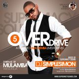 OverDrive 5 Part 2 - Zouk & Rhumba