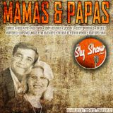 (Mamas and Papas: Curated By Sly) Oldies, 1960s, Hippie Era, Motown, Slow Jams (TheSlyShow.com)