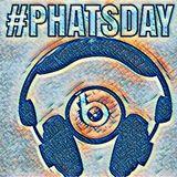 """DJ Phat Farley's """"Let's Go Back Piano CV May Mixtape"""""""
