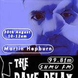 The Rave Relax Show Friday 30th August 2019 - Notion Motion Monthly Mix #10 - Martin Hepburn