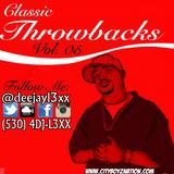 Classic Throwbacks Vol.05