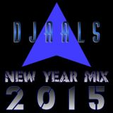 NEW YEAR MIX 2015 - FIRST MIX OF THE YEAR
