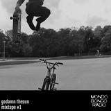 001. Godamn Thesun Ride #1