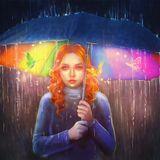 Flummixed's April Showers Of Chill Dubs Megamix - Flummixed Mixture # 75