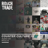 COUNTER CULTURE RADIO | COUNTER CULTURE 15 CD SPECIAL | 26.11.15