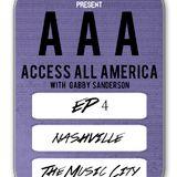 Access All America - Episode 4: Nashville - The Music City