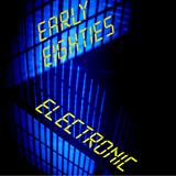 early eighties electronic