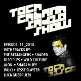 TOCACABANA RADIO SHOW 11_2015