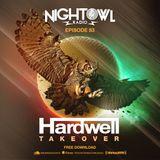 Night Owl Radio 083 ft. Hardwell