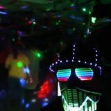 DJ Vapor's 3rd Annual Halloween Bash (Part 3 of 4)