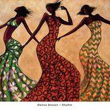 African Rhythms Will Make You Dance