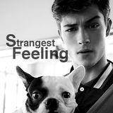 [Le Corbeaurier 12] Strangest Feeling