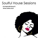 Dj.Wright B2B Danee75 Soulful Winter Edition 2o19
