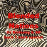 BLENDED NATIONS..dj Birdsong & Alf back 2 back special