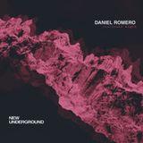 New Underground Podcast #015 (Guestmix by Daniel Romero)