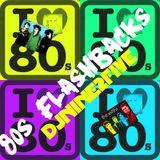 80s FLASHBACKS DJNINE2FIVE