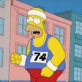 Running with BigJJIce vol.1