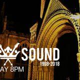 The BurySOUND 2018 Interviews - The Fifths