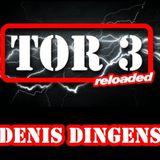 Tor 3 reloaded - Denis Dingens @ Ambis Club - 01.10.2016