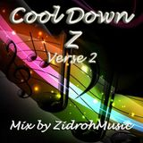 Cool Down Z verse2 by ZidrohMusic