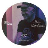 Raw Trax Records Radio Podcast #027 Ilias Katelanos (GRE)