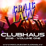 Clubhaus 2016 - Volume 1