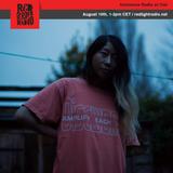 Kommune 09 w/ Ciel & Nathan Surreal @ Red Light Radio 08-10-2018
