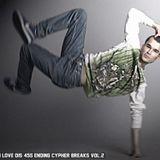 Love Dis 45s - Ending Cypher Breaks vol.2