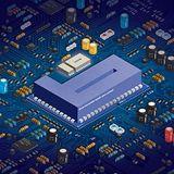 Blue Industries - January 2018