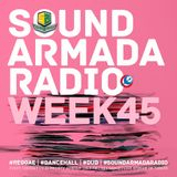 Sound Armada Reggae Dancehall Radio Show | Week 45 2016