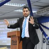 Pastor Julián Reyes - La Ley de Siembra y Cosecha