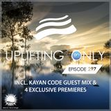 Ori Uplift - Uplifting Only 297 with Kayan Code
