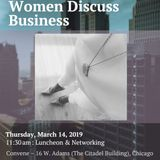 Move the Needle: Women Discuss Business